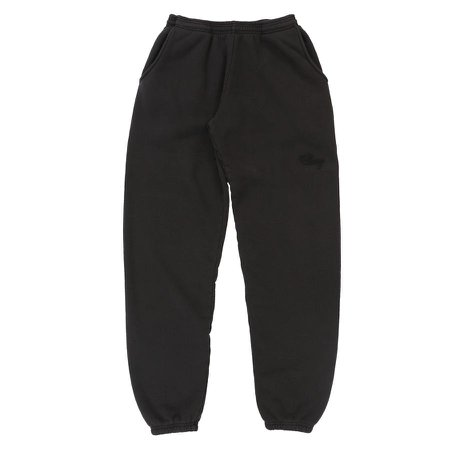 AMERICAN CLASSIC SWEAT PANTS (OFF BLACK) – CHERRY