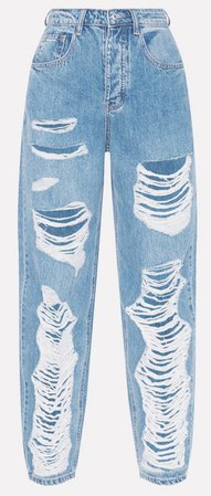 JEANS| Ripped