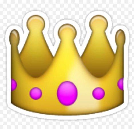 emoji crown pdf - Google Search