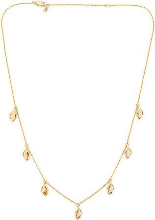 Foli Necklace