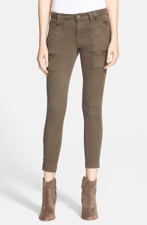 Joie Park Skinny Pants | Nordstrom