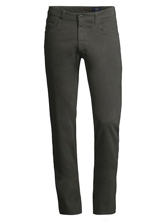 AG Jeans Tellis Slim-Fit Jeans | SaksFifthAvenue