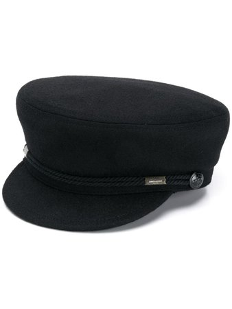Saint Laurent Sailor Hat - Farfetch
