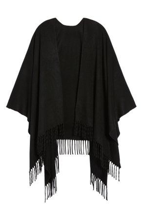black shawl wrap - Google Search