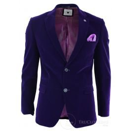 mens-slim-fit-purple-plum-2-button-smart-casual-velvet-blazer-jacket-tailored-fit.jpg (265×265)
