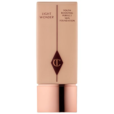 Light Wonder Foundation - Charlotte Tilbury | Sephora