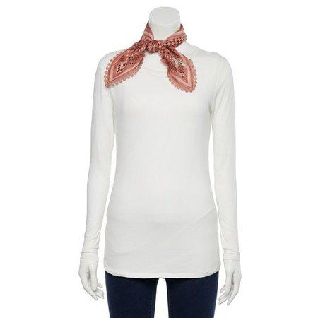Women's Sonoma Goods For Life® Tie Dye Square Bandana