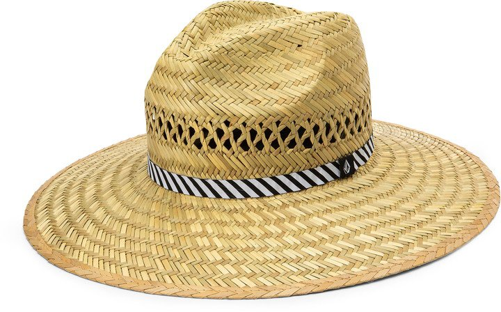 Throw Shade Straw Hat