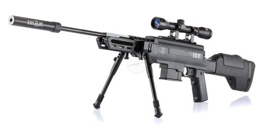 Black Sniper