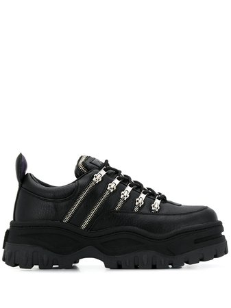 Eytys Hiking Lace-up Sneakers | Farfetch.com
