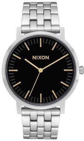 The Porter Bracelet Watch, 40mm