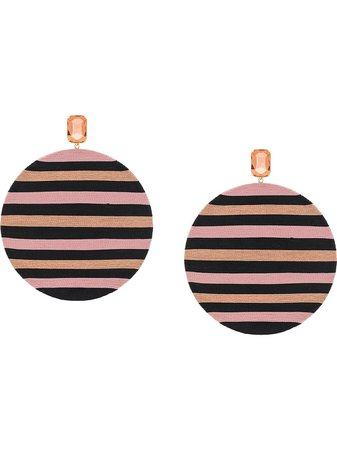 Mary jane claverol Lindsay earrings £236 - Fast Global Shipping, Free Returns