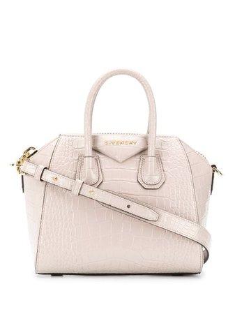 Shop Givenchy Antigona tote bag with Express Delivery - Farfetch