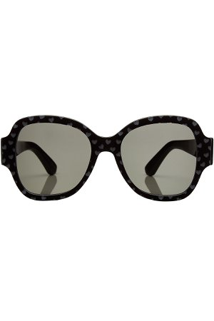 Printed Sunglasses Gr. One Size