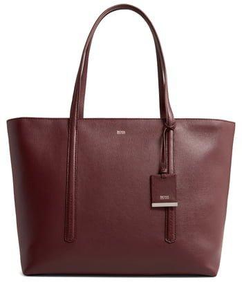 Taylor Leather Shopper