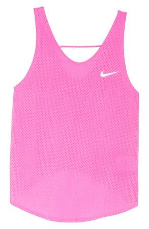 Nike Breathe Dri-FIT Running Tank   Nordstrom
