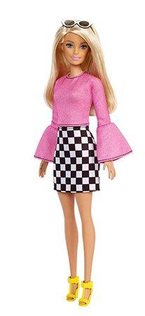 Amazon.com: Barbie Fashionista Doll 104: Toys & Games