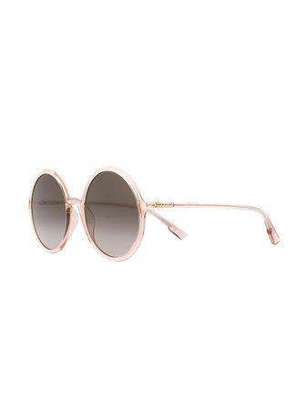 Dior Eyewear SoStellaire3 round-frame Sunglasses - Farfetch