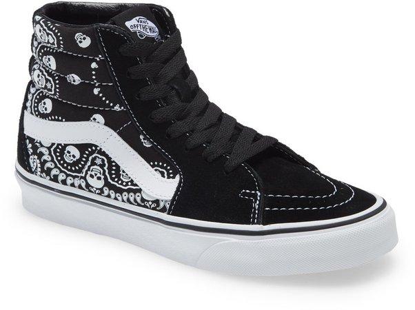 U Sk8-Hi Sneaker