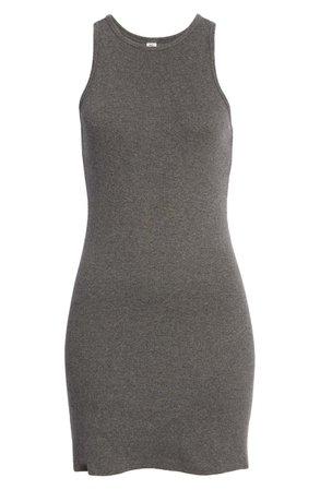 BP. Sleeveless Rib Dress | Nordstrom