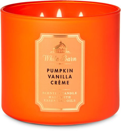 Halloween 2020: Candles, Lotions, Pumpkin Scents – Bath & Body Works