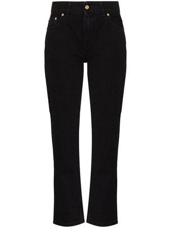 Tom Wood Vesper straight-leg jeans