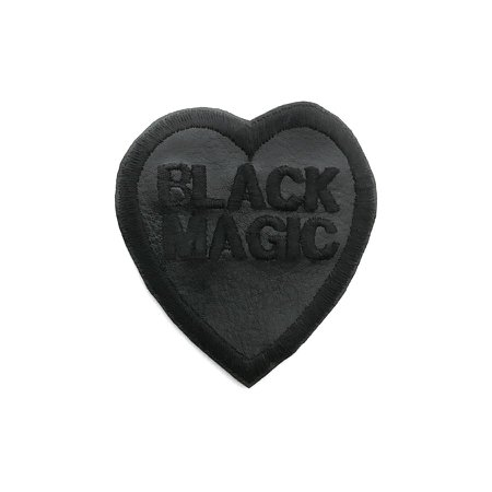 Black magic patch