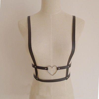 waist harness