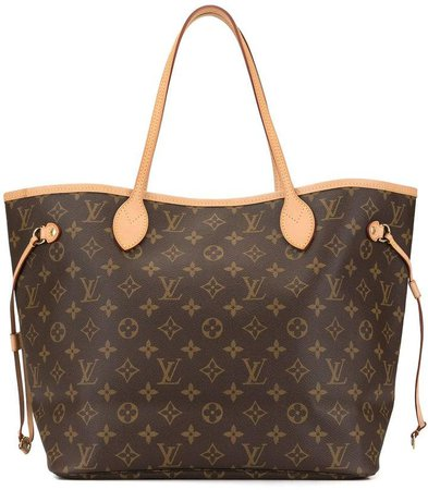 Pre-Owned Neverfull MM tote