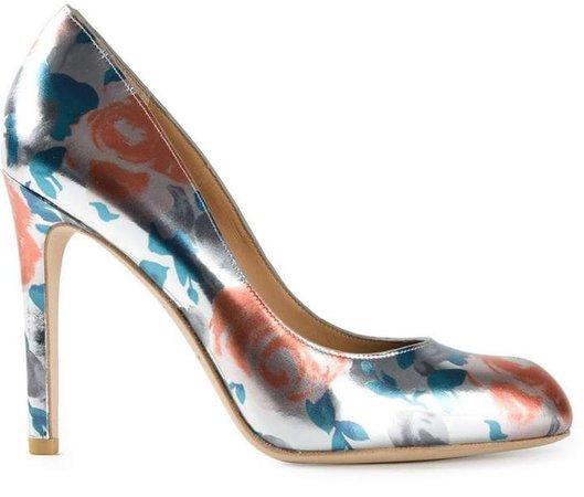 'Jerrie Rose' pumps