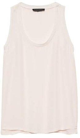 Solid Tank Top