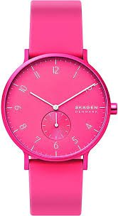bright pink watch - Google Search