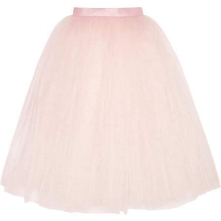 princess, angelicsweet: Ballet Beautiful Tulle skirt ❤...