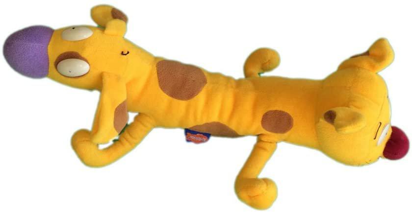 Amazon.com: catdog Plush: Toys & Games