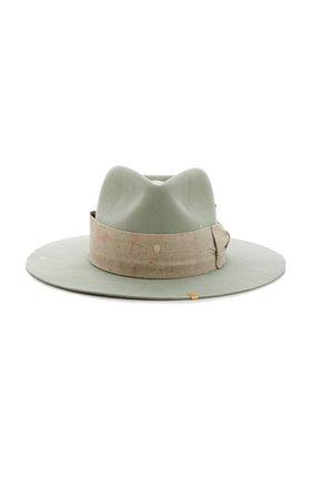 Santa Lucia Wide-Brim Felt Hat by Nick Fouquet | Moda Operandi