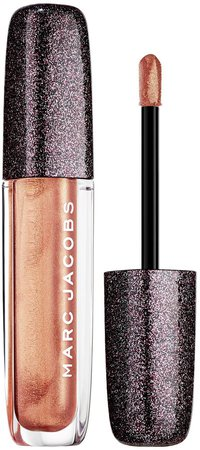Enamored Dazzling Gloss Lip Lacquer Lust and Stardust Collection