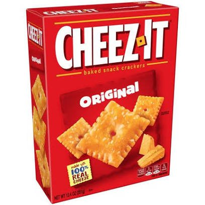 cheez it - Google Search