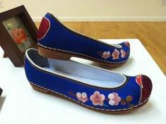 Danghye Shoe 1