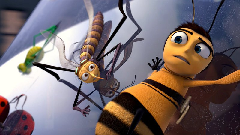 Bee Movie (2007) - stills