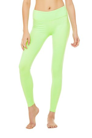 Alo Yoga Airbrush Legging | Women's Bottoms | Alo Yoga