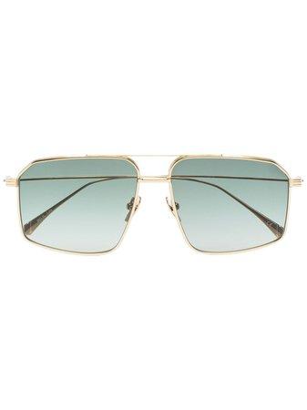 Kaleos Sisters aviator-frame Sunglasses - Farfetch