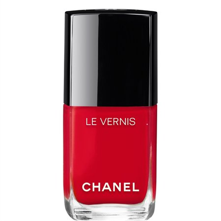 Chanel Le Vernis Rouge Red