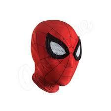 spiderman mask - Google Search