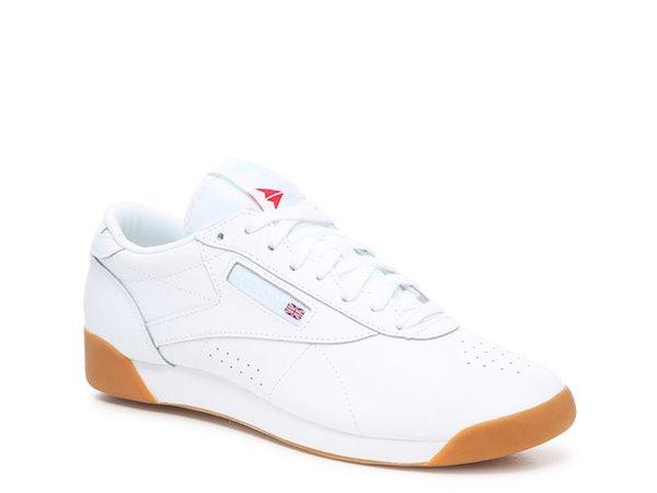 Reebok Freestyle Low Sneaker - Women's | DSW