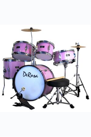 pink drums - Pesquisa Google