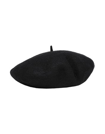 8 By Yoox Wool Basque Beret - Hat - Women 8 By Yoox Hats online on YOOX United Kingdom - 46715527XM