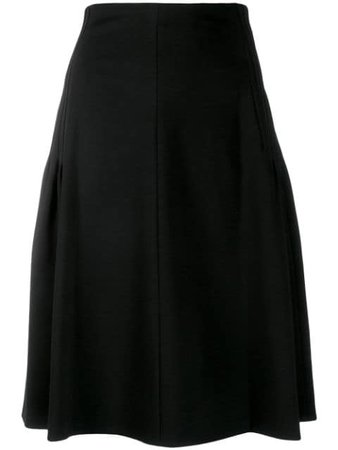 Dorothee Schumacher A-line Skirt   Farfetch.com