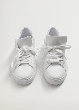 Shoes for Women 2021 | Mango USA