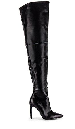 RAYE Kaia Boot in Black | REVOLVE
