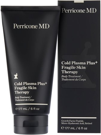 Cold Plasma Plus+ Fragile Skin Therapy Body Treatment
